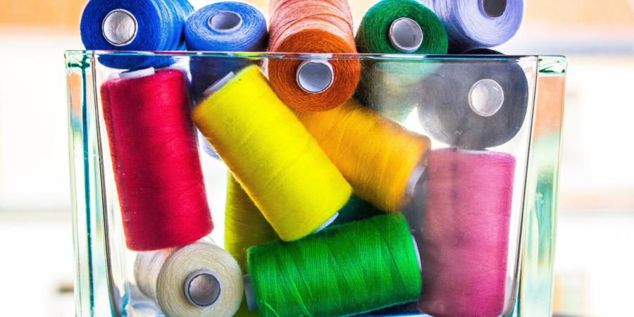 Conceptos básicos costura y patchwork I