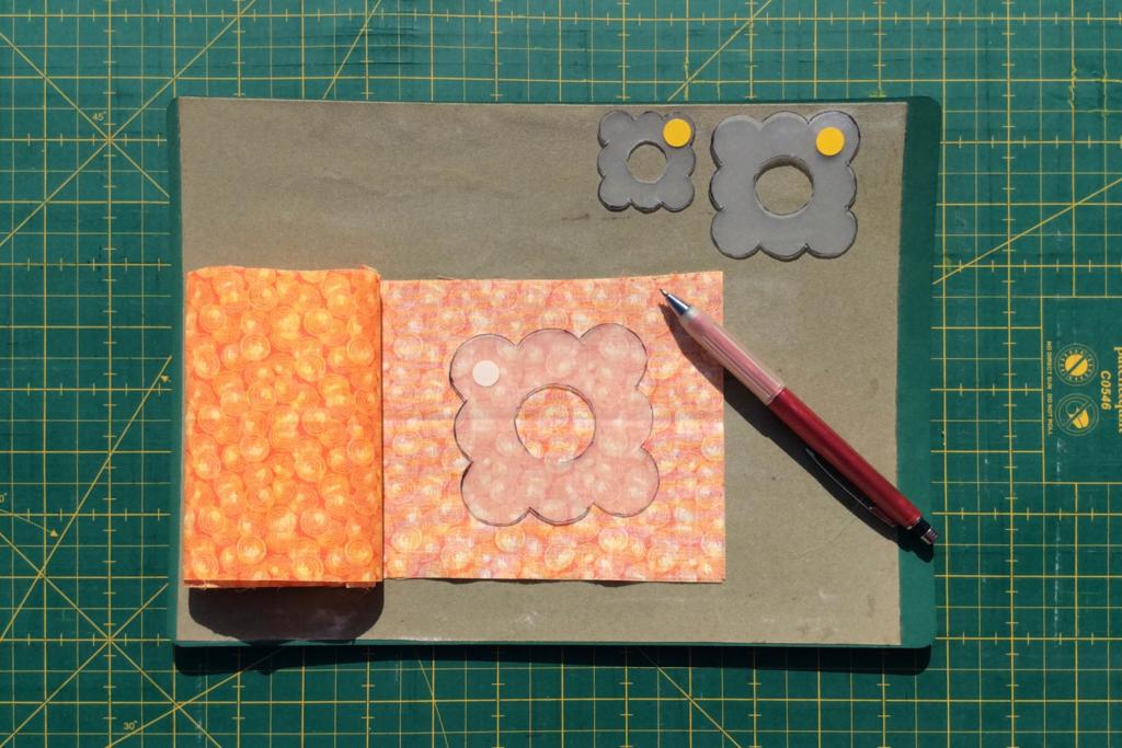 Conceptos básicos - Dibujar con plantillas