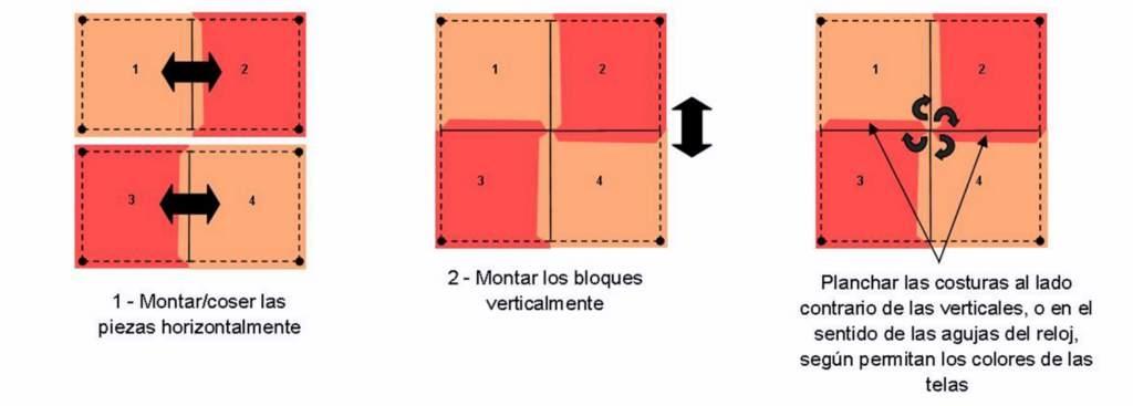 Montar bloques Piezing7