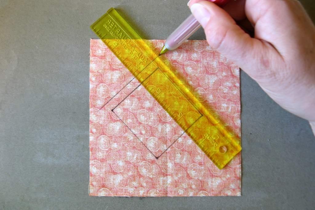 Conceptos Básicos De Costura Y Patchwork 5 Margen De