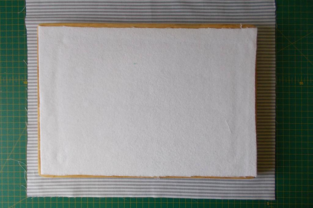 Posición tela algodón