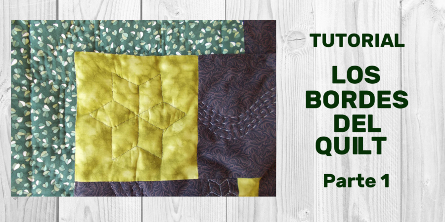 tutorial bordes quilt 1